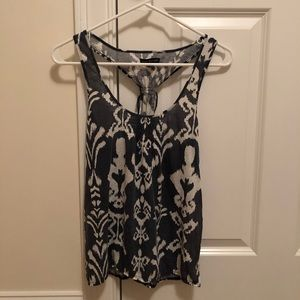 AMERICAN EAGLE OUTFITTERS RACER BACK TOP
